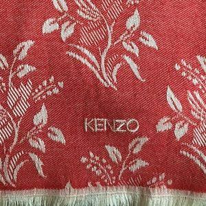 Beautiful KENZO scarf
